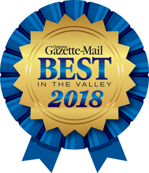Charleston Gazette-Mail Best in the Valley 2018