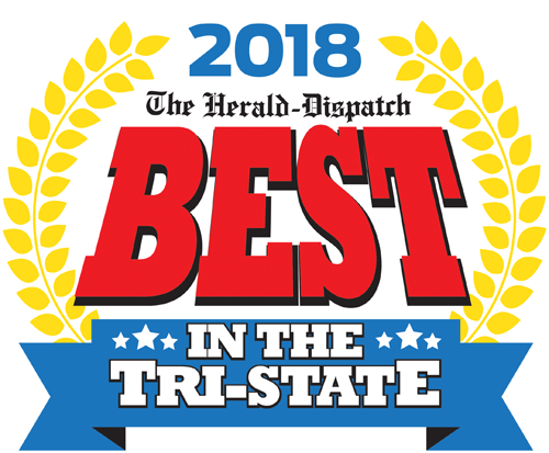2018 The Herald Dispatch Best in the Tri-State
