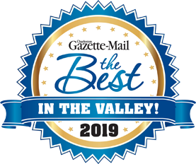 Charleston Gazette-Mail Best in the Valley 2019