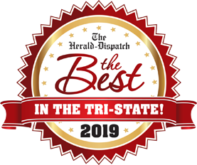 The Herald Dispatch Best in the Tri-State 2019