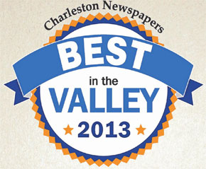 Best in Valley Logo 2013