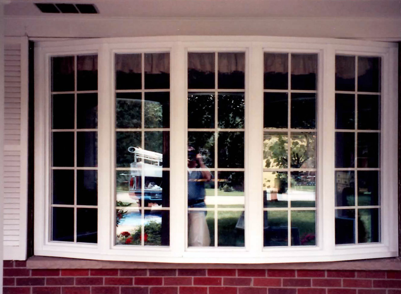 new or replacement windows st albans windows usa bay windows