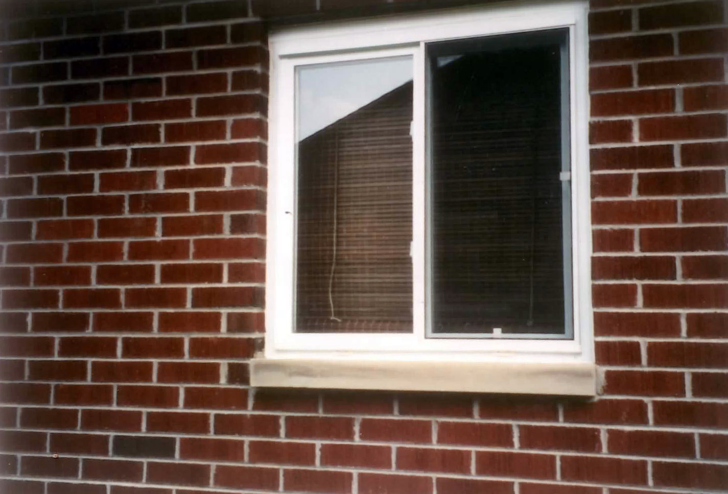 New or replacement windows st albans windows usa for Bow window replacement