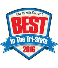 Best in the Tri-State - Herald Dispatch - 2016