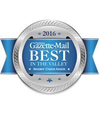 Gazette Mail - Best in the Valley - 2016