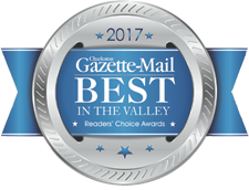 Gazette Mail - Best in the Valley - 2017