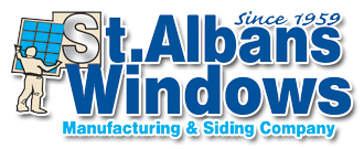 St. Albans Windows Manufacturing & Siding Company